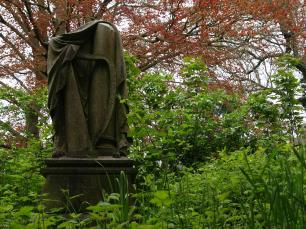 Rosary Cemetery, Norwich. Picture: Siofra Connor
